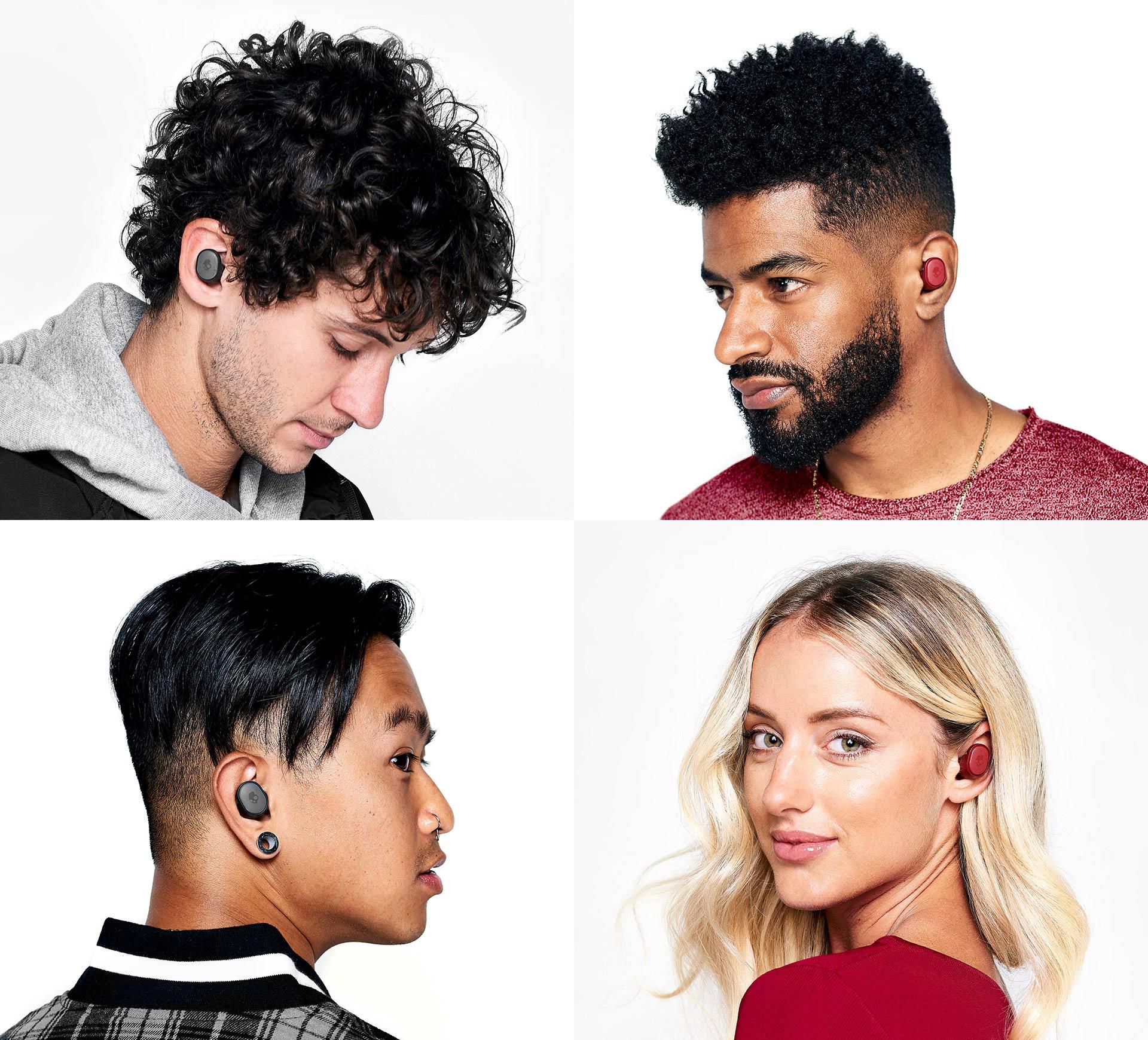 Audifonos In Ear