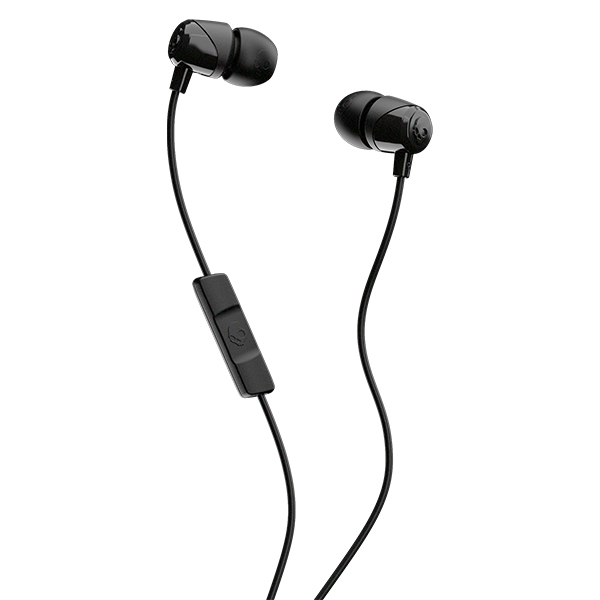 Jib Earbuds with Microphone