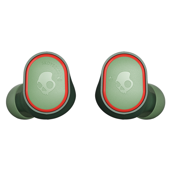 SESH True Wireless Earbuds with Print