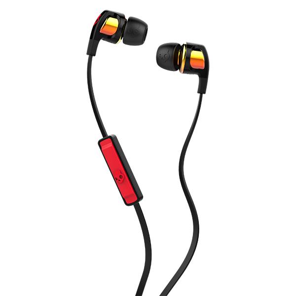 Smokin' Buds® 2 Earbuds with Microphone