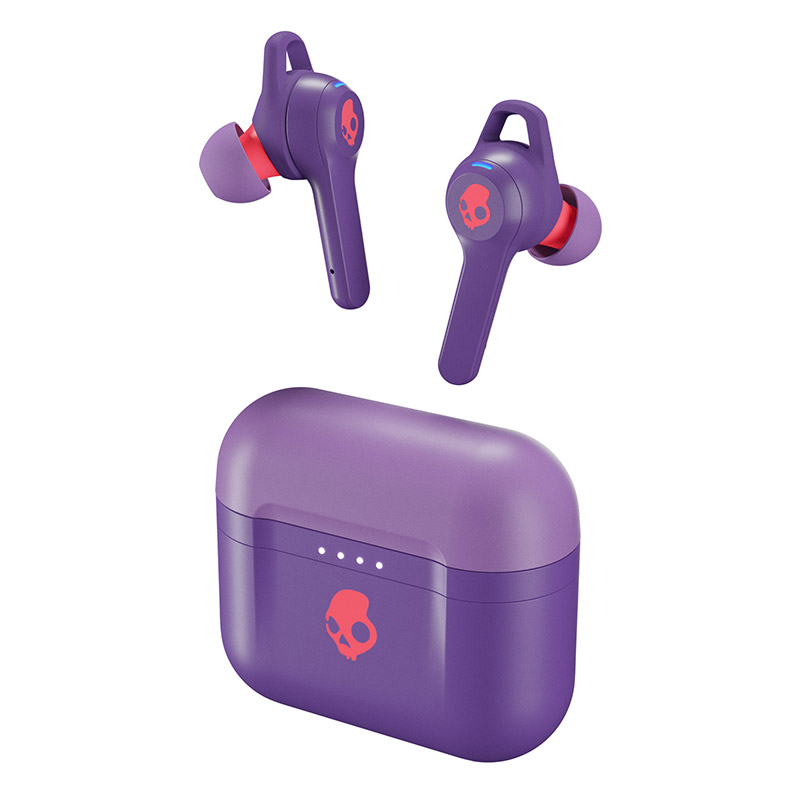 Audifonos Indy Evo Lucky Wireless Earbuds